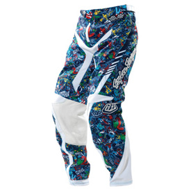 Troy Lee Grand Prix History Pant