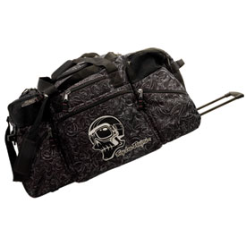 Troy Lee SE Wheeled Gear Bag 2013