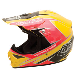 Troy Lee Air Stinger Helmet 2013