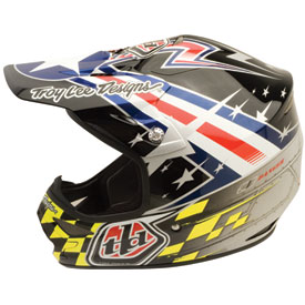 Troy Lee Air Strike Helmet