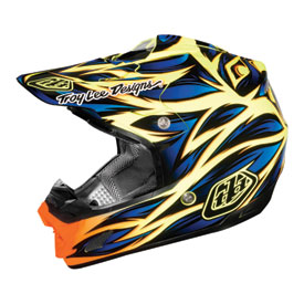 Troy Lee SE-3 Beast Helmet