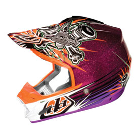 Troy Lee SE-3 Piston Helmet