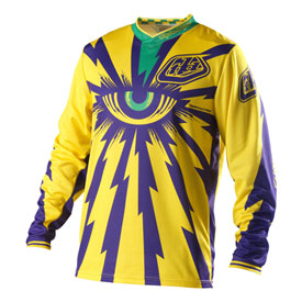 Troy Lee GP Cyclops Youth Jersey