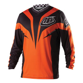 Troy Lee GP Mirage Youth Jersey