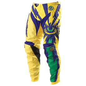 Troy Lee GP Cyclops Youth Pant