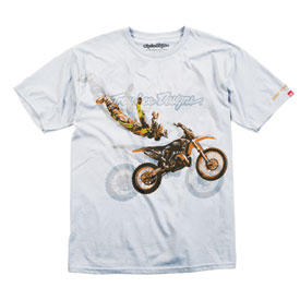 Troy Lee Dany Torres T-Shirt