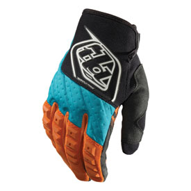 Troy Lee GP Youth Gloves 2014