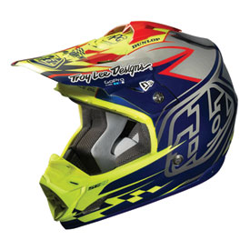 Troy Lee SE-3 Team Helmet 2014