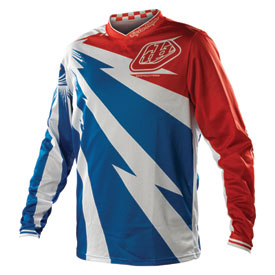 Troy Lee GP Air Cyclops Youth Jersey 2014