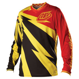 Troy Lee GP Cyclops Jersey 2014