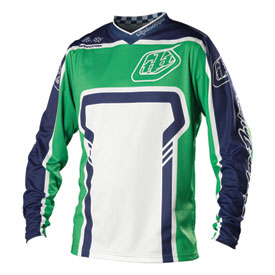 Troy Lee GP Factory Jersey 2014