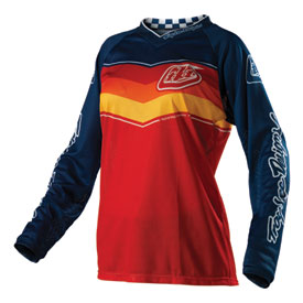 Troy Lee GP Air Airway Ladies Jersey 2013