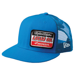Troy Lee Team Youth Trucker Hat