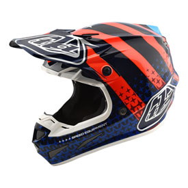 Troy Lee SE4 Streamline Carbon Helmet  9f84892de2ce