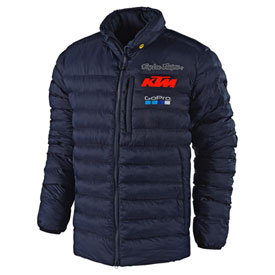 Troy Lee KTM Team Dawn Jacket