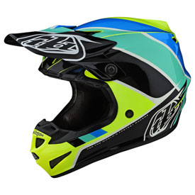 Troy Lee SE4 Beta MIPS Helmet