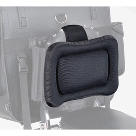 Tourmaster Cruiser II Sissybar Bag Optional Backrest Pad