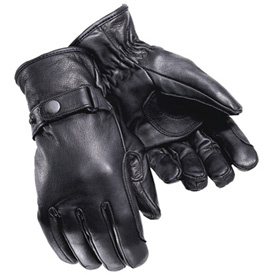 Tourmaster Custom Midweight Motorcycle Gloves