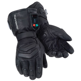 Tourmaster Synergy Electric Motorcycle Gloves