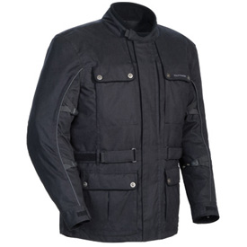 Tourmaster Rincon Motorcycle Jacket