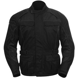 Tourmaster Saber Series 3 3/4 Motorcycle Jacket