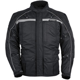 Tourmaster Transition Series 3 Motorcycle Jacket