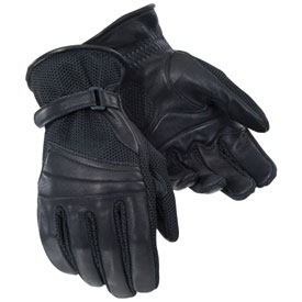 Tourmaster Gel Cruiser 2 Motorcycle Gloves