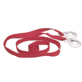 Parts Unlimited Tow Rope