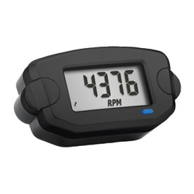 Trail Tech Front Button TTO Tach/Hour Meter