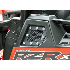T-Rex X-Metal Mild Steel Side Intake Vents