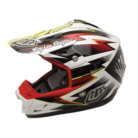 Troy Lee SE-3 Cyclops Helmet 2013