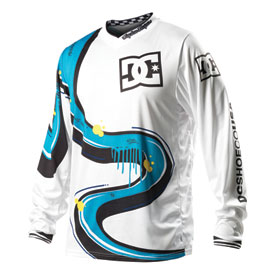Troy Lee DC Maddison Limited Edition Jersey
