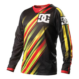 Troy Lee DC McGrath Limited Edition Jersey