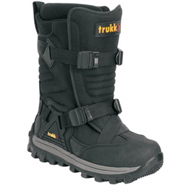Trukke Powersport III Winter Boots