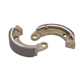 Tusk Brake Shoe - Carbon