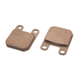 Neutron Brake Pad - Sintered Metal