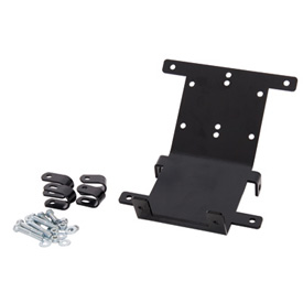 Tusk Winch Mount Plate