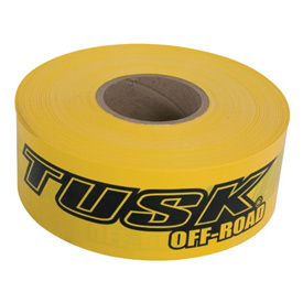 Tusk Course Marker Tape