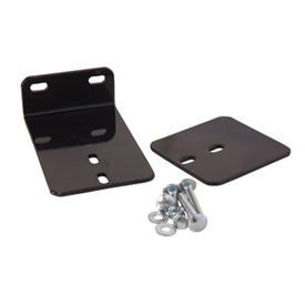 Tusk Gas Can Carrier Composite Rack Mount (Polaris 04 and Older)