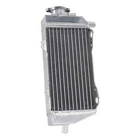 Tusk Aluminum Radiators