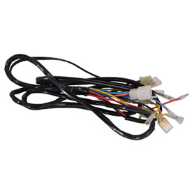 tusk enduro lighting kit replacement wire harness dirt bike rh rockymountainatvmc com wiring harness kits for old cars wiring harness kits 500661