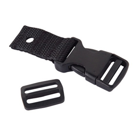 Tusk UTV Roof & Rear Window Replacement Buckle