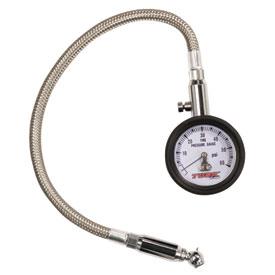 tire pressure gauge. tusk pro caliber tire pressure gauge