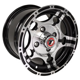 Tusk Slammer Wheel