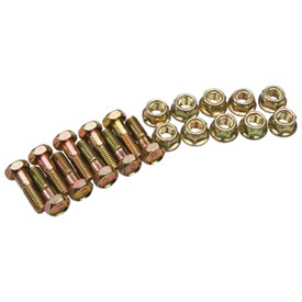 Tusk Brake Rotor Bolt Kit