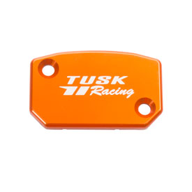 Tusk Anodized Front Brake Reservoir Cap