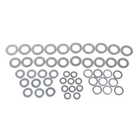 Tusk Crush Washer Kit 50 Piece