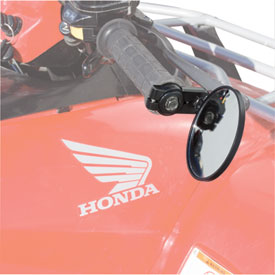 Tusk Handlebar-End Mirror