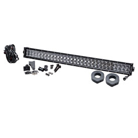 Tusk led light bar kit utv rocky mountain atvmc tusk led light bar kit aloadofball