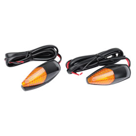 Tusk Mini Flush Mount L.E.D. Turn Signals